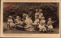 Großherzogin von Hessen Darmstadt, Säuglingsheim