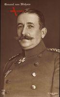 General Georg von Wichura, Kaiserreich, NPG 5158