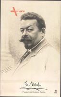 Friedrich Ebert, Präsident des Deutsches Reiches, Weimarer Republik