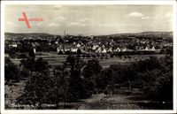 Stuttgart Vaihingen in Baden Württemberg, Arbeitersiedlung Ukraine