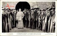 Andorra, Le Coprince Espagnol, Kofürst von Andorra