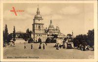Kiew Ukraine, Couvent de Mikhail, Michael Kloster