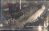 Wien Österreich, 23. Eucharistischer Kongress 1912, Festprozession