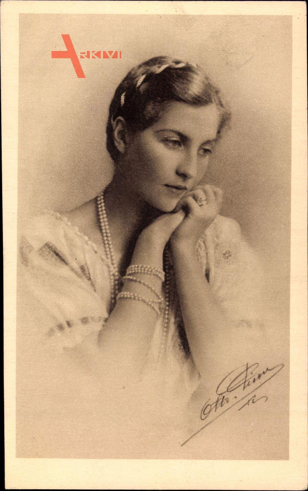 Comtesse de Paris, Isabelle d'Orléans Bragance
