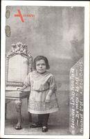 Genevieve, La plus petite Femme du Monde, 25 ans, Liliputanerin
