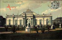 Liege, Weltausstellung 1905, Palais des Fêtes