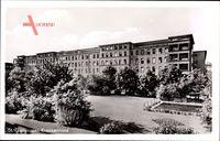 Berlin Wilmersdorf, St. Gertrauden Krankenhaus, Paretzerstr. 11
