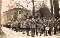 Rochsburg Lunzenau, Jugendlichenvereinigung, Trommler, Ausflug