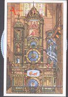 Mechanik Straßburg Elsaß Bas Rhin, Horloge astronimique, Astronomische Uhr