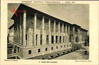 Paris, Expo, Weltausstellung 1931, Musée des Colonies
