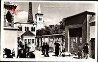 Paris, Expo Weltausstellung 1937, Cour du Maroc