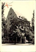 Berlin Hellersdorf Biesdorf, Blick auf das Exerzitienheim