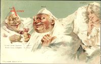 E mal ohne Damen, Eiger, Mönch, Jungfrau, Berggesichter, Killinger No 114