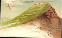 Ein Geologischer Faulpelz, Das Faulhorn, Killinger No 103