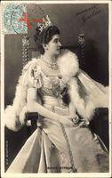 Königin Helena von Italien, Elena von Montenegro, Ehefrau Viktor Emanuel III.