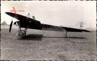 Monoplan Copin Revillard, 21 Avril 1912 à Chalon, Flugpionier