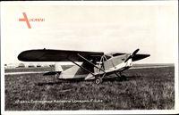 Entreprise Aérienne Lombard Fiévez, Französisches Flugzeug