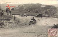 Circuit dAuvergne, Coupe Gordon Bennett 1905, Tournant du Gendarme