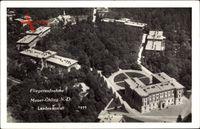 Mauer Öhling Niederösterreich, Landesanstalt, Fliegeraufnahme