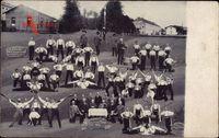 Plaue, Turnverein E.V. 1905, Turner, Gruppenfoto