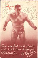 Charles Rigoulot, Französischer Gewichtheber, Körperkultur, Bodybuilder