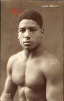Jack Walker, Leone Jacovacci, Aus Belgisch Kongo, 1920 bis 1932