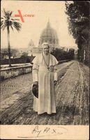 Papst Pius X., Giuseppe Melchiorre Sarto, Vatikan, Petersdom