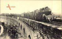 Französische Eisenbahn, Mountain 241 A 93, Region Sud Est, locomotive