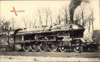 Französische Eisenbahn, Locomotive, Sud Est, P. L. M., No. 241 A 1