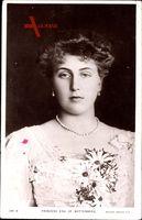 Prinzessin Victoria Eugénie von Battenberg, Spanische Königin