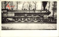 Französische Eisenbahn, Chemin de fer, Locomotive, Sud Est, Ex. PLM, 241 A 1