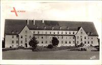Bad Bergzabern, Quartier du 24 Bataillon, Kaserne, Fenster