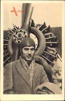 Henri Philippe Pierre Marie d'Orléans, Comte de Paris, Avion, Pilot