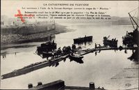 La Catastrophe du Pluviose, Submersible coulé, 26 Mai 1910, U Boot