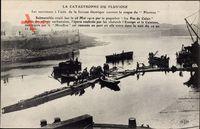 La Catastrophe du Pluviose, Submersible coulé, 26 Mai 1910, U Boot