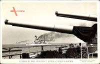 Französische Kriegsschiffe, Ligne de Front des Cuirassés