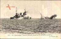 Französisches Kriegsschiff, Le Charlemagne, Cuirassé dEscadre