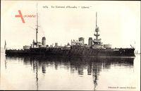 Französisches Kriegsschiff, Cuirassé dEscadre, Liberté