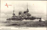 Französisches Kriegsschiff, Iéna, Cuirassé dEscadre