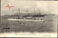 Französisches Kriegsschiff, Durandal, Contre torpilleur
