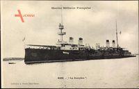 Französisches Kriegsschiff, Marine Militaire Francaise, Le Gueydon