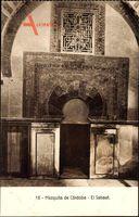 Cordoba Andalusien Spanien, Mezquita, El Sabaat, Moschee