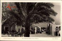 Ibiza Balearische Inseln, San Antonio Abad, Calle Mayor