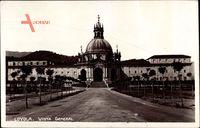 Loyola Baskenland Spanien, Vista General, Santuario de Loyola