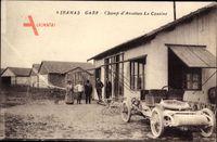 Miramas Gare Bouches du Rhône, Champ dAviation, La Cantine
