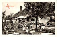 Berlin Zehlendorf Nikolassee, Partie bei den Wannsee Terrassen, E. Schrader