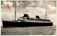 Dampfschiff Europa, Norddeutscher Lloyd Bremen