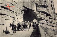 Constantine Algerien, Régiment de Chasseurs dAfrique