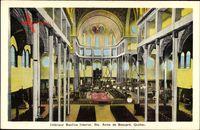 Beaupré Quebec, Ste. Anne, Intérieur Basilica Interior
