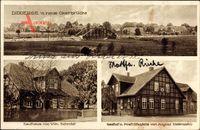 Didderse Kreis Gifhorn, Kaufhaus von Wilhelm Schmidt, Posthilfestelle